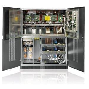 Master HP Riello UPS Online USV-Anlage 100-600kva