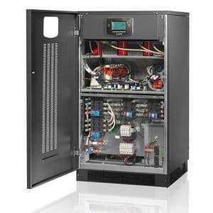 Master MPS Riello Ups Online USV-Anlage 10-800kva